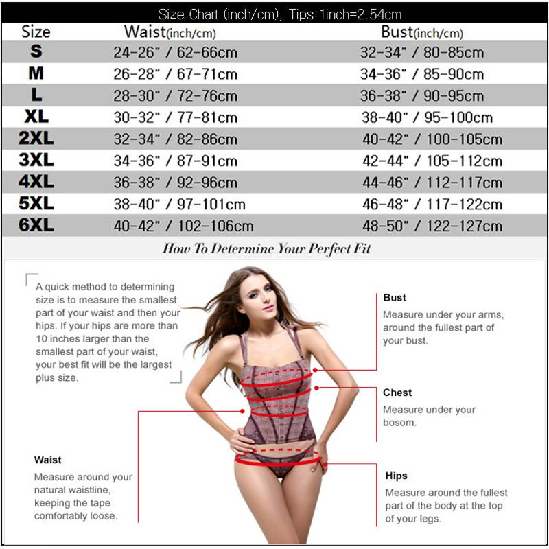 X Taglia S-2XL / 6XL Sexy Lace up Disossato Overbust Corsetto Bustier Top Vita Cincher Outfit Summer Party dress