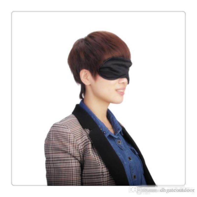 Toptan Uyku Maskesi Motosiklet Gözlük Gözlük Göz Maskeleri Gölge Şekerleme Kapak Körü Körüne Seyahat Dinlenme Cilt Sağlık Tedavisi Ücretsiz Kargo