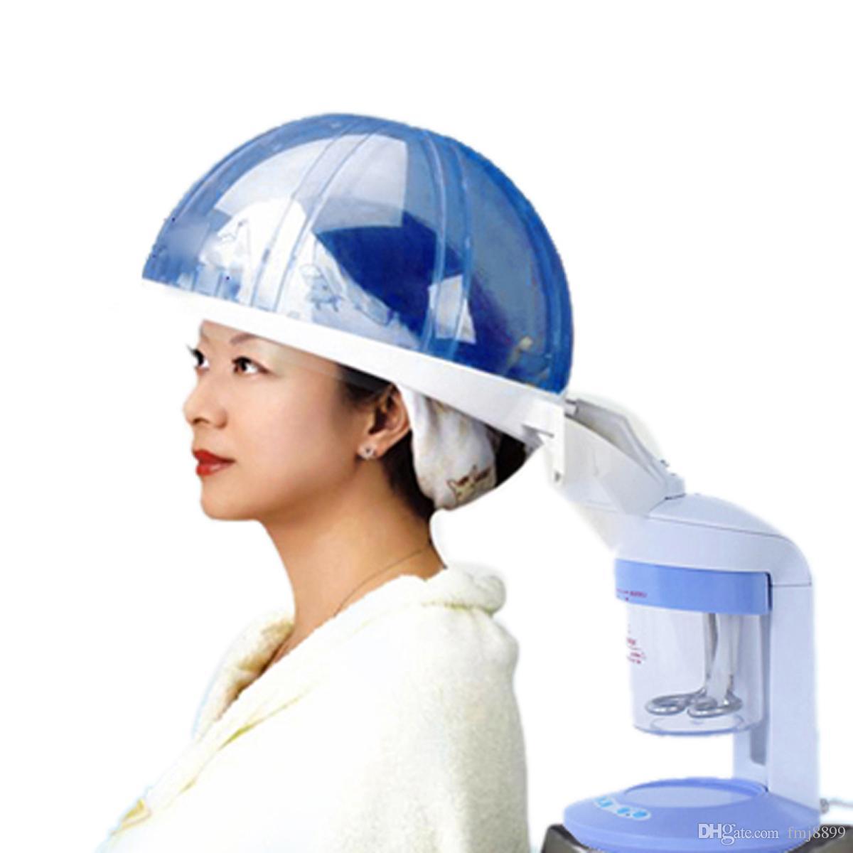 Top Quality Ozone Salon Hair Steamer & Facial Steamer For