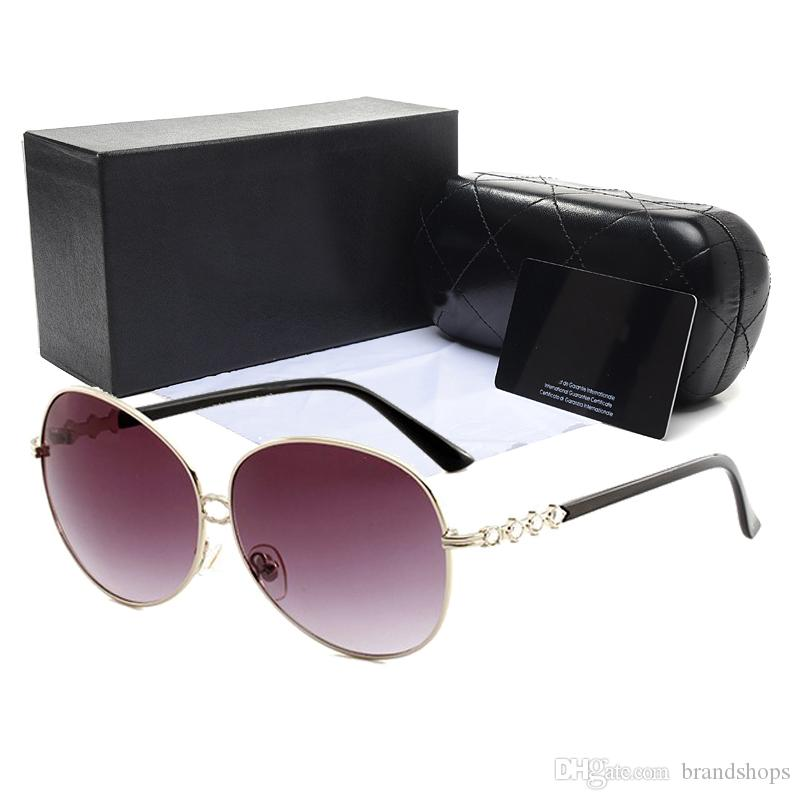 LE Unisex Fashion  Aviator Frameless Sunglasses Mirror Coating Silver Frog