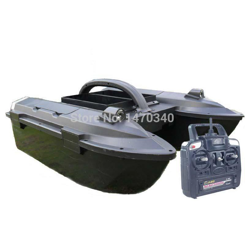 Wholesale 2016 jabo 5a 5cg fish finder jabo boat fishing for Rc fishing boat for sale
