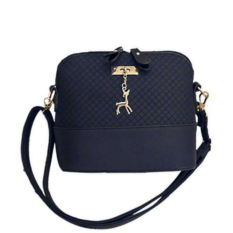 f163e881e35e HOT SALE!2016 Women Messenger Bags Fashion Mini Bag With Deer Toy ...