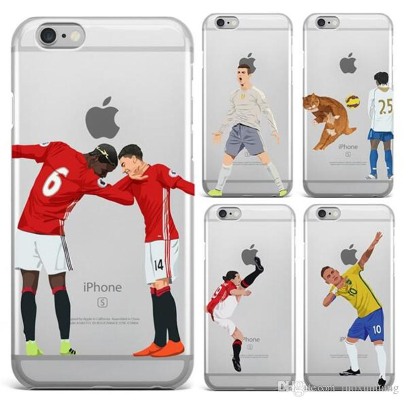 the best attitude b361e 6c6d2 Stars Phone Case for iphone 5 6 7 7Plus USA Basketball Sport Soft  Transparent gel Case Case Cover for iPhone 6 6s Plus