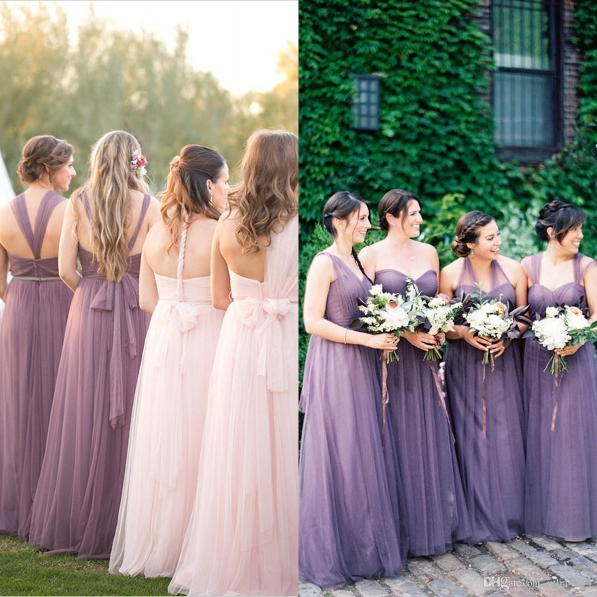 Convertible bridesmaid dresses 2017 maid of honor gowns formal convertible bridesmaid dresses 2017 maid of honor gowns formal bridesmaid group plus size navy blue cheap wedding party guest gown modest bridesmaid dresses ombrellifo Gallery