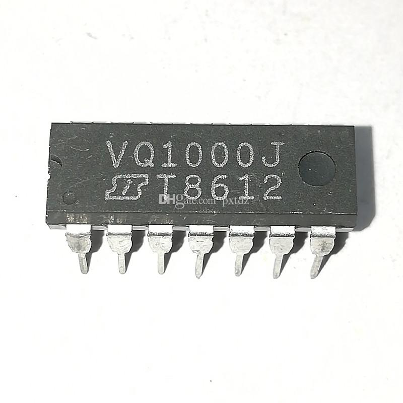 Dip Ic Package