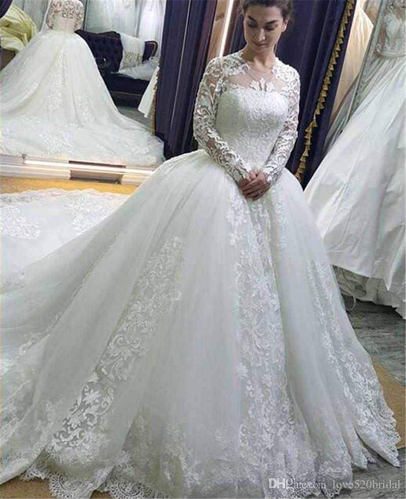 Tulle Ball Gown Wedding Dress Corset Wedding Dresses Bridal Gowns ...