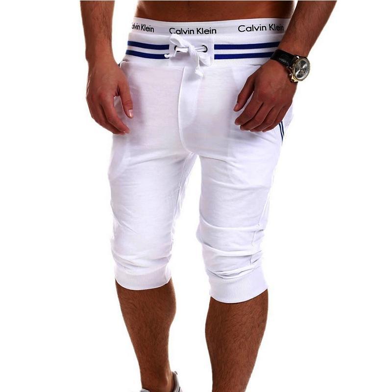 Vente en gros-vente chaude solide shorts