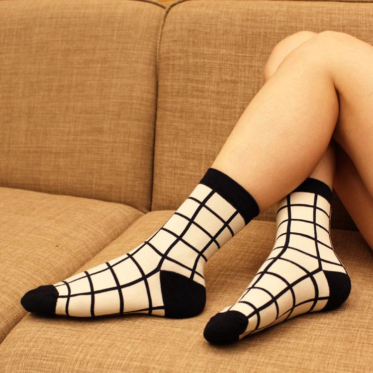 Women in socks pics