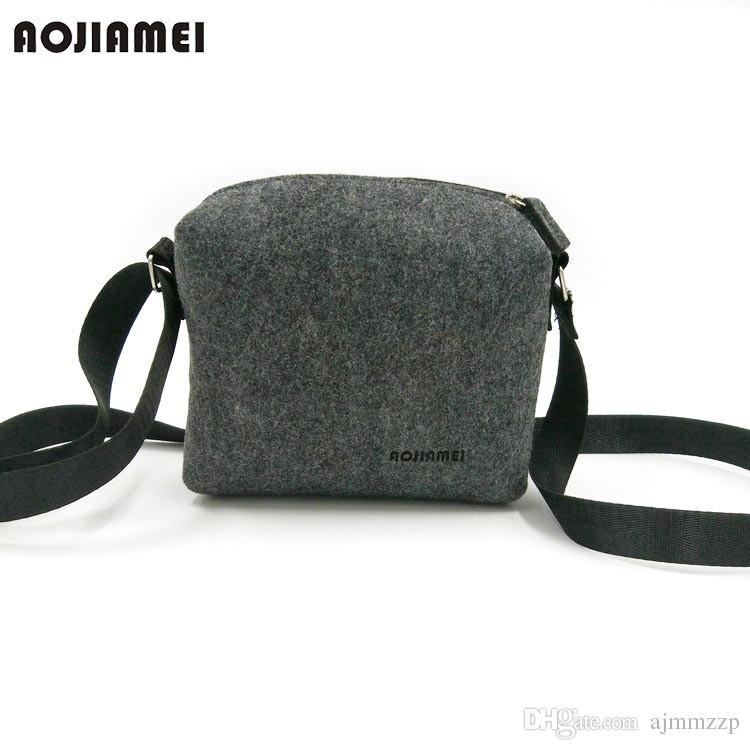 c148c09f56c4 Designer Brand Cute Small Messenger Bag