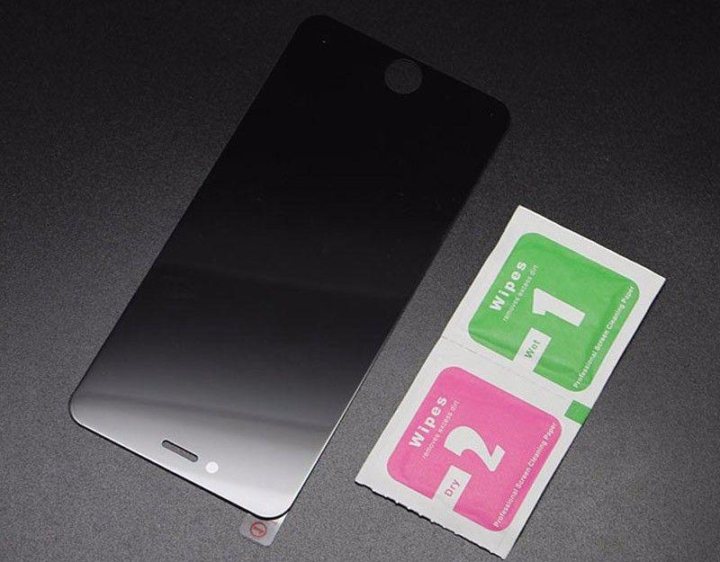 الشاشة المضادة جاسوس فيلم حامي لابل اي فون XS ماكس XR فون برو 11 ماكس 8 زائد 6 6S 7 زائد SE 2020 الخصوصية الزجاج المقسى مكافحة الوهج