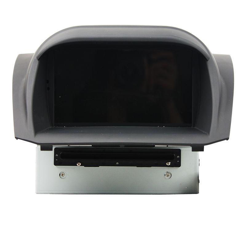 Freies Verschiffen 7inch Andriod 5.1 Auto-DVD-Spieler für Ford FIESTO mit GPS, Lenkrad-Steuerung, Bluetooth, Radio