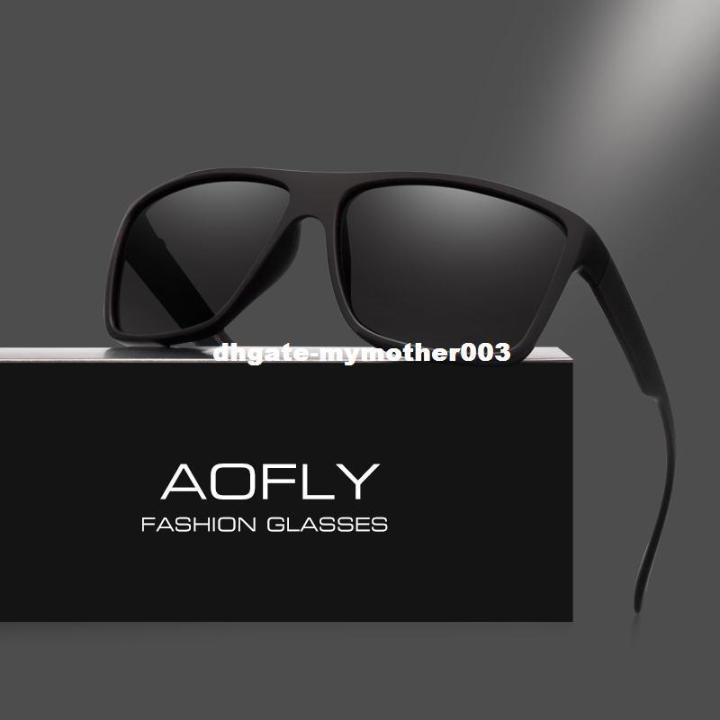 0921de536 Compre Dhgate Men Polarized Óculos De Sol Luxo Marca Designer Hd ...
