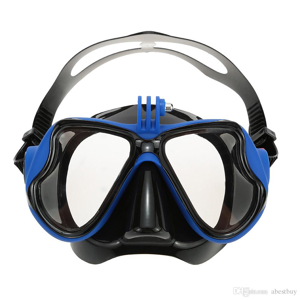 ensemble de plongee sous marine