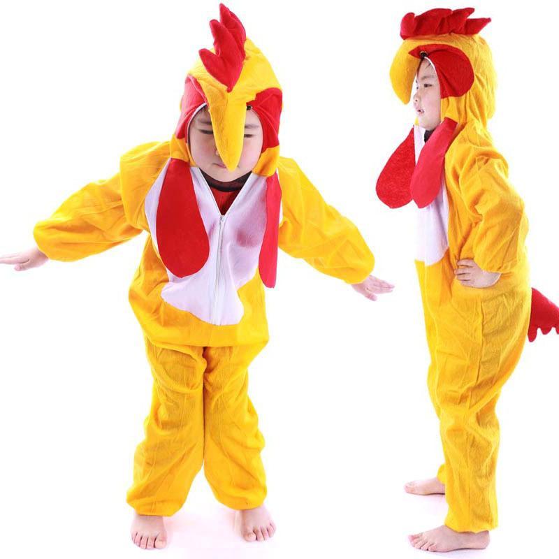 Christmas Halloween Gift Children Monkey Party Costume Cartoon Animal Kids Cosplay Costume Clothes Performance