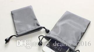 / Lote 4 Tamanho Disponível Saco Seco À Prova D 'Água de Proteção Saco Do Saco Do Telefone Universal Para Carregador de Telefone Celular