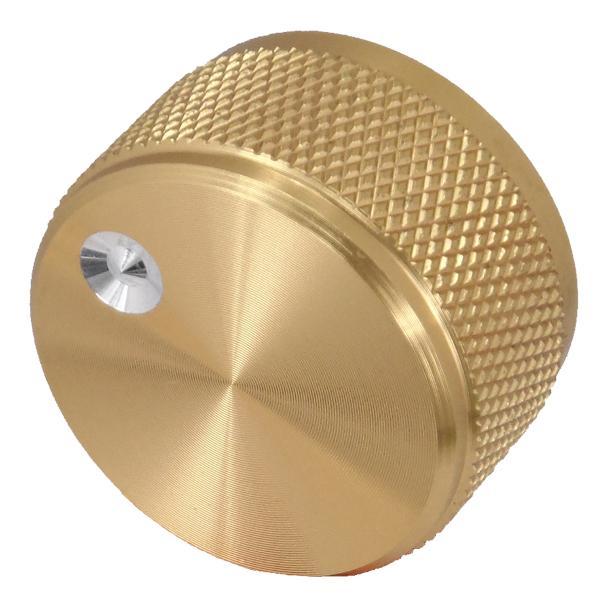 30*17mm netted electronic potentiometer DIY Digital accessories Sound volume switch knob hifi knob timer knob