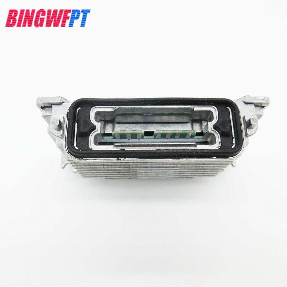 Novo 6G Xenon Farol LAD6G Unidade de Controle de Lastro 63117180050 ECU OEM Módulo 63126938561 Para BMW 1 Série 2007-2010