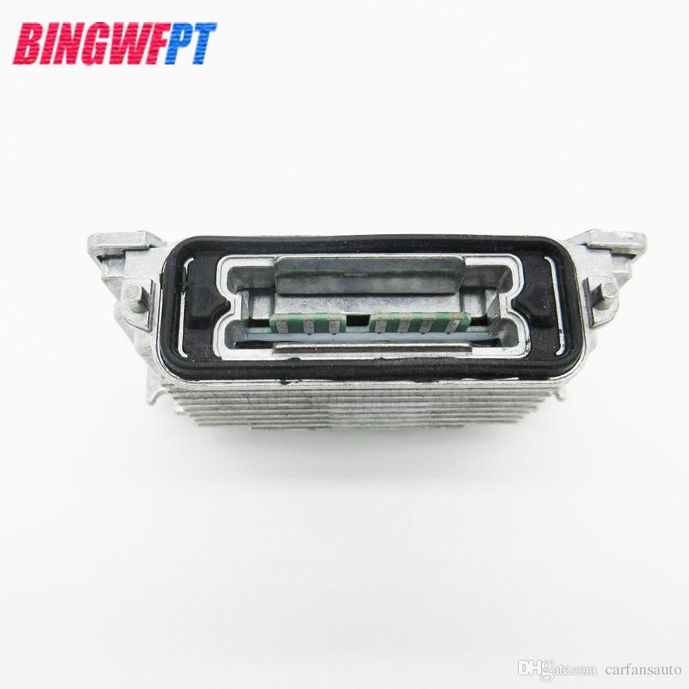 Yeni 6G Xenon Far LAD6G Balast Kontrol Ünitesi 63117180050 ECU OEM Modülü 63126938561 BMW 1 Serisi 2007-2010 Için