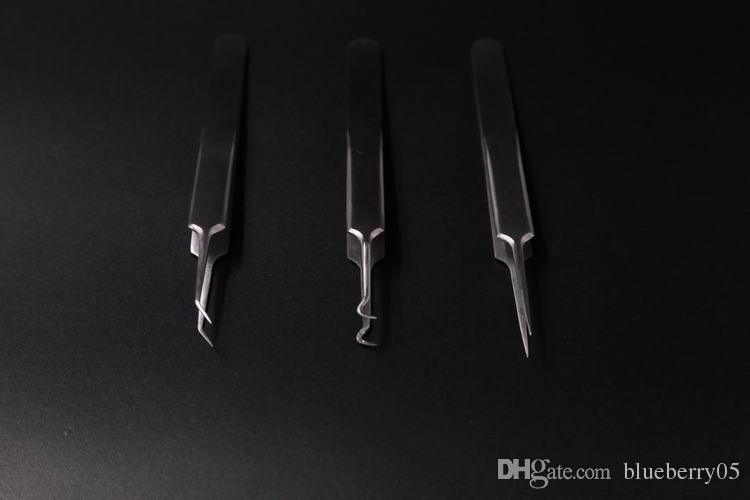 wholesale Blackhead Remover Tools Black Head Acne Remover Needle face cleanser tool Skin Care face skin cleaning Product