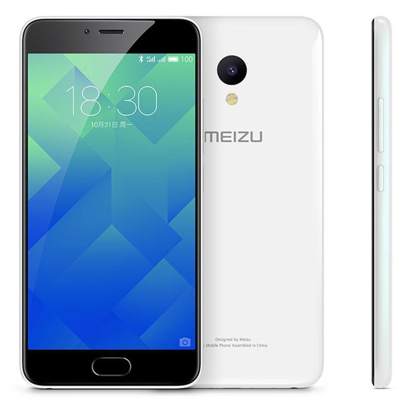 Meizu Meilan 5 2G/3G RAM 16G/32G ROM
