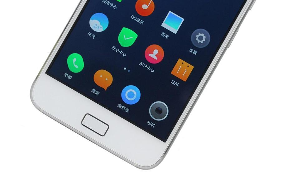 Lenovo ZUK Z1 Snapdragon 801 Cell Phone 2.5ghz Android 5.1 3GB/64GB 5.5 Inch 1920*1080 4100mah 13.0mp U-Touch 4G