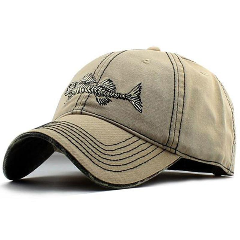 Cheap Fitted Baseball Caps Hat Snapbacks For Men Cotton