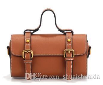 Handbag. Cowhide. Small. Women S Bags. Fashion Casual Bag. Mini.Cross  Body.Shoulder Bags.Totes.Luxury.Cross Body.Hard. Leather Handbags Hand Bags  From ... a7e3b642bb854