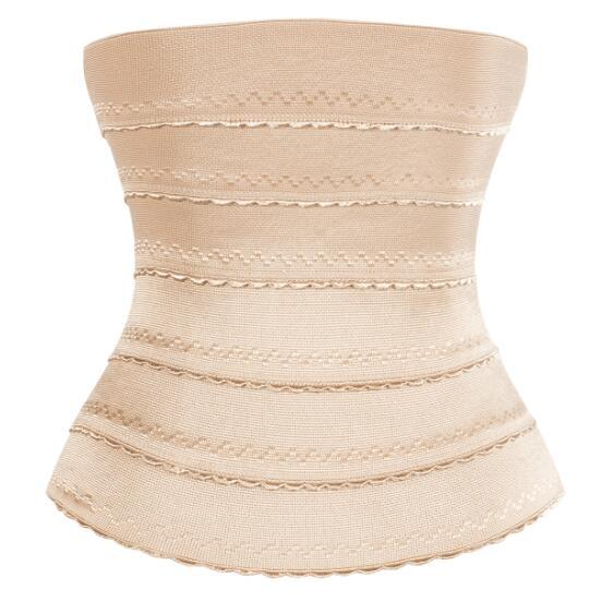 Das Körper Korsett Taillenband um den Bauch mit 3 - dreizehn Typ Schnalle staylace Lager Taille Korsett Gürtel direkt ab Werk