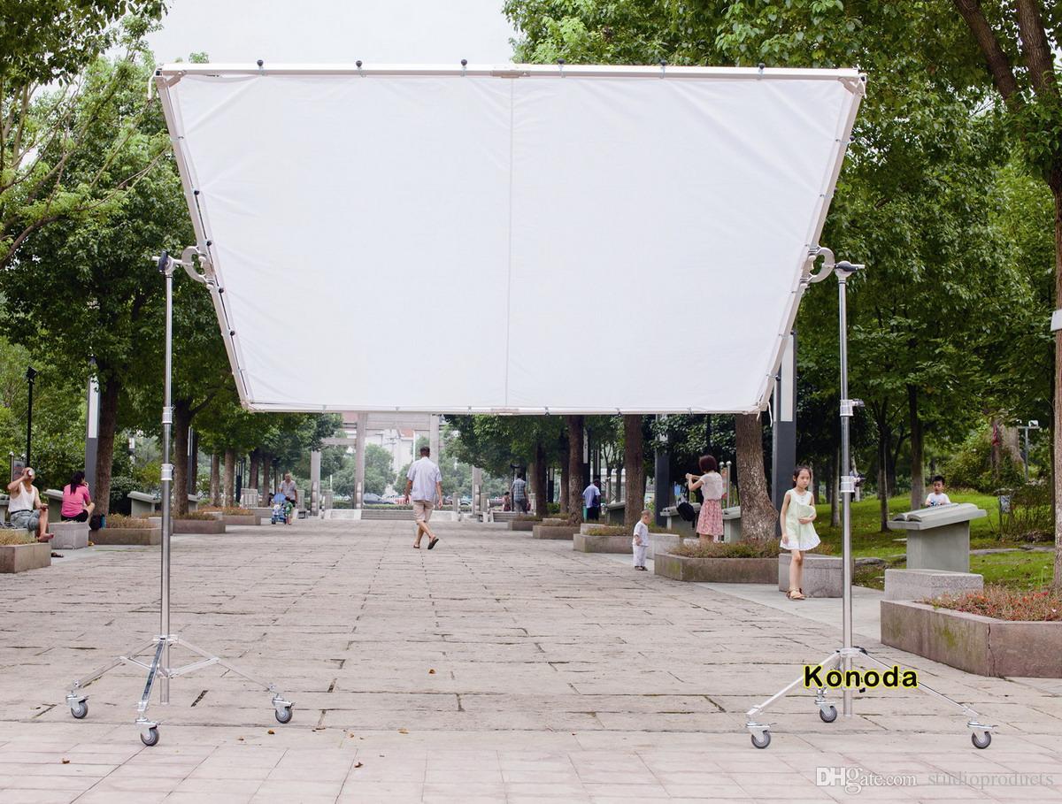 Compre 2.4x2.4m 8\'x8 \'marco De La Mariposa 8x8 Kit Plegable + ...