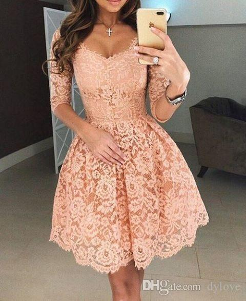 Lace Dress Dresses