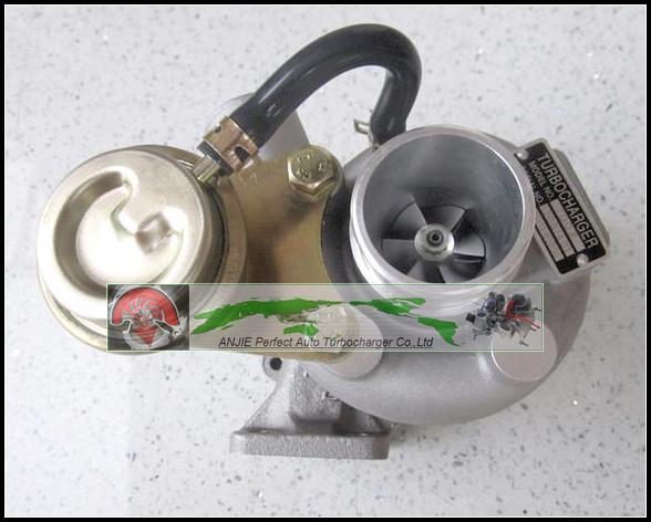 Turbo For Kubota Earth Moving Excavator EngineV2003T F2503-TE-C TD03 TD03-7T 49131-02030 1G770-17012 Turbocharger