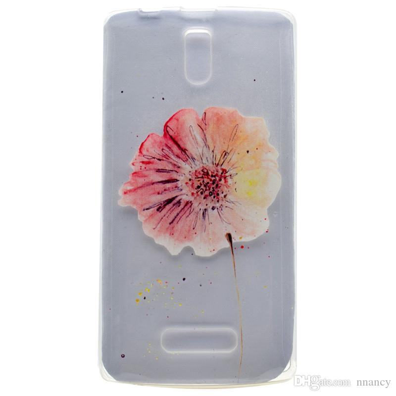 Transparent Cover For Lenovo A2010 Case Ultra Thin Shockproof Cover Vibe C A2020 K3 K4 Note K6 Case Soft Cushion Silicone Back Cover
