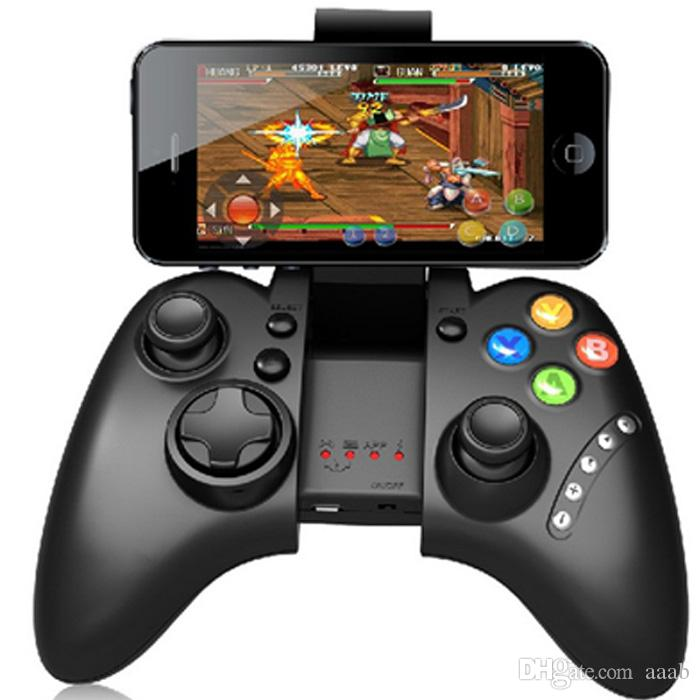 IPEGA PG-9021 Classic Wireless Bluetooth V3.0 Gamepad Game Controller Gamepad Joystick for Android iOS MTK Cell Phone PC TV Box