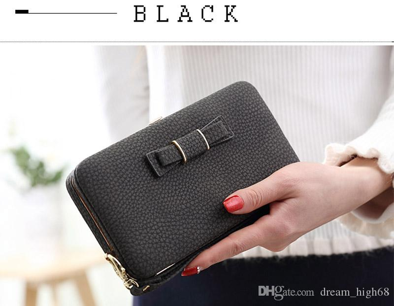 Роскошные женщины бумажник чехол телефон сумка кожаный чехол для iPhone Xs Max 12 iPhone 11 Pro / Pro Max