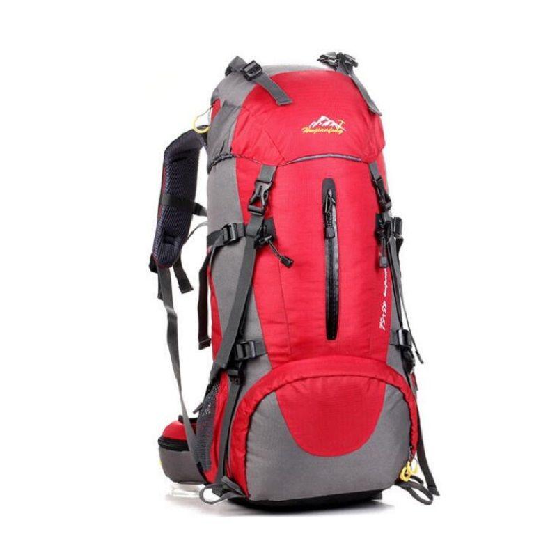 12046e60c0 Wholesale 50L Large Waterproof Travel Bags Rucksack Men Nylon ...