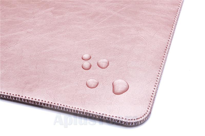 Etui en cuir PU pour Apple Macbook Air Pro Retina 11