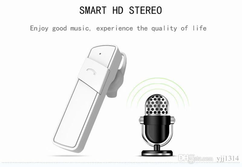 A7 бизнес Bluetooth наушники стерео музыка Bluetooth-гарнитура беспроводные наушники ухо крюк громкой связи с микрофоном для телефонов