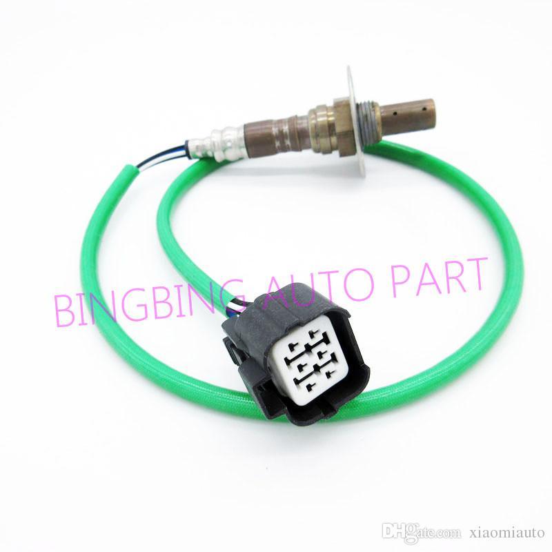 Ricambi auto Sonda lambda OEM 22641-AA381 Sensore di ossigeno 192400-2120 legacy Outback B13 Forester S11 Impreza