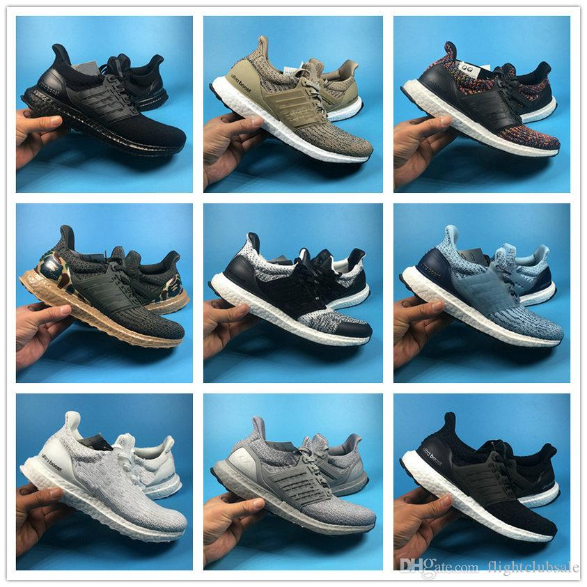 Review & On Feet: Cheap Adidas Ultra Boost LTD 3.0
