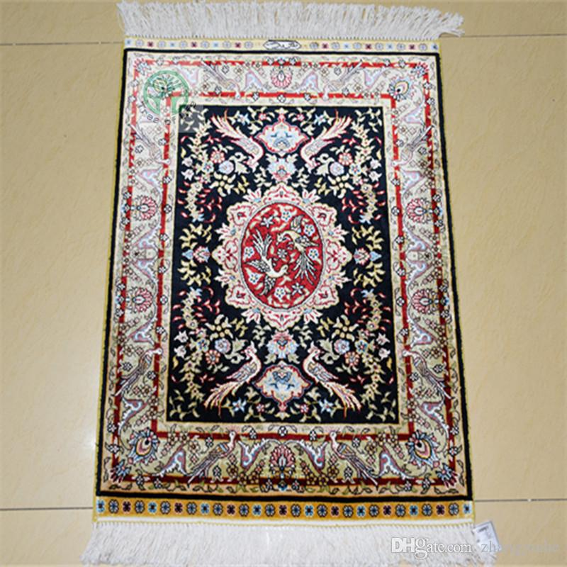 for nyc antique carpets rugs sale blue feraghan botanical persian rug fereghan