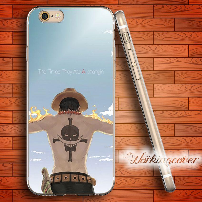 coque iphone 7 onepiece
