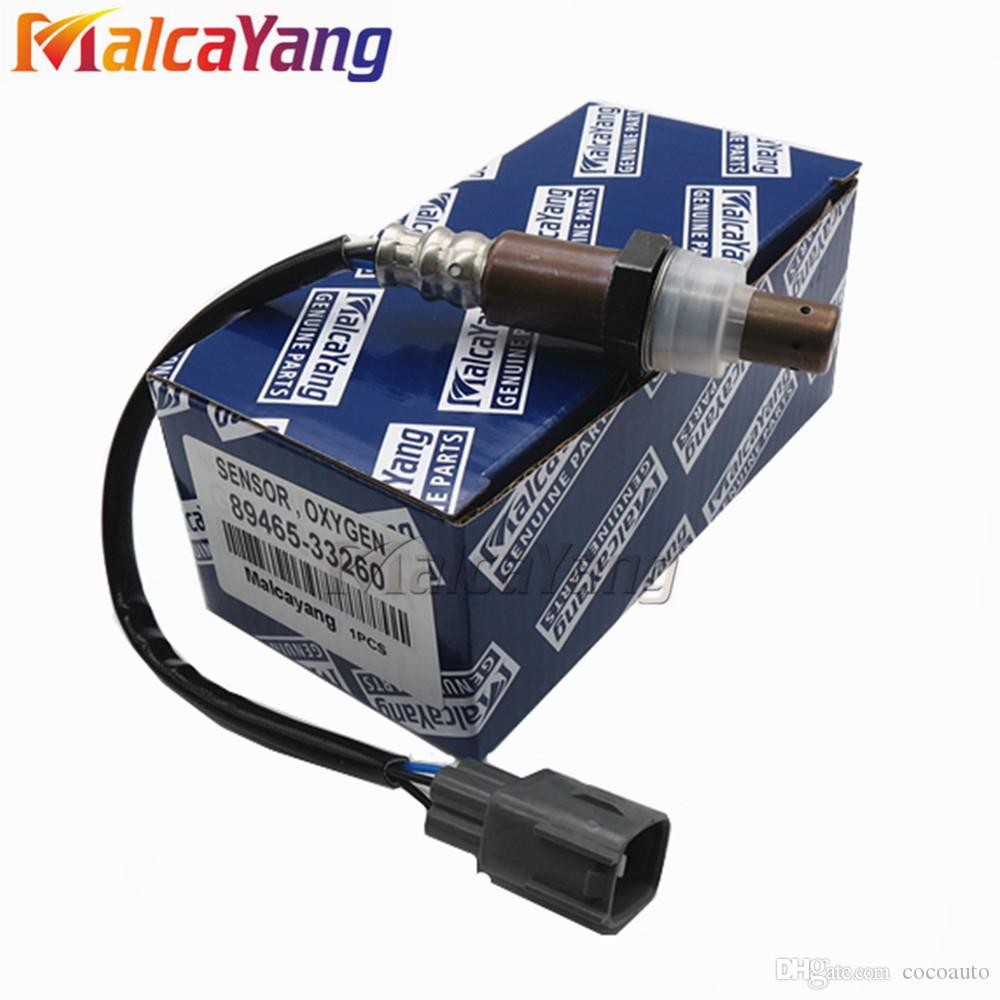High Quality Air Fuel Ratio Sensor Oxygen Sensor 89465-33260 8946533260 For  Lexus ES300 2002-2003 for Toyota Camry 2002-2006 3 0