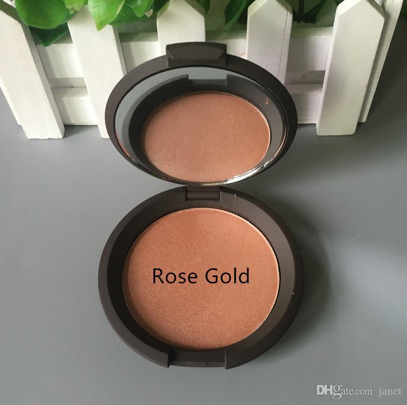 Nouveau Arrivée Becca Perfecteur Peau Chatoyante Pressée - Moonstonel / Opale / Or Rose / Perle 4 couleurs disponibles chez janet