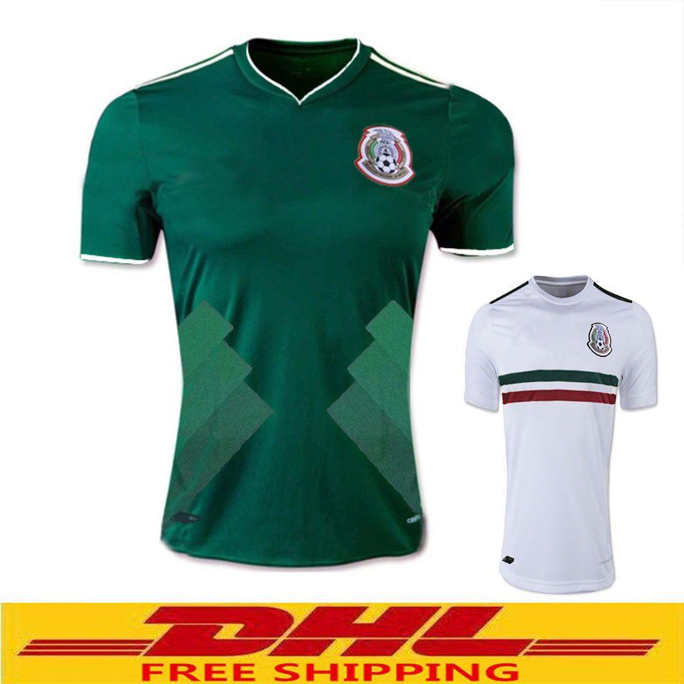 Mexican Soccer Jerseys Near Me 75ac844a7