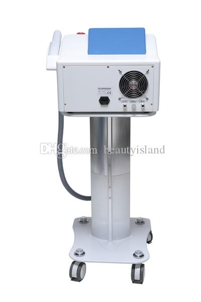Le professionnel E lumière IPL RF IPL épilation machine elight équipement de beauté rajeunissement des soins de la peau