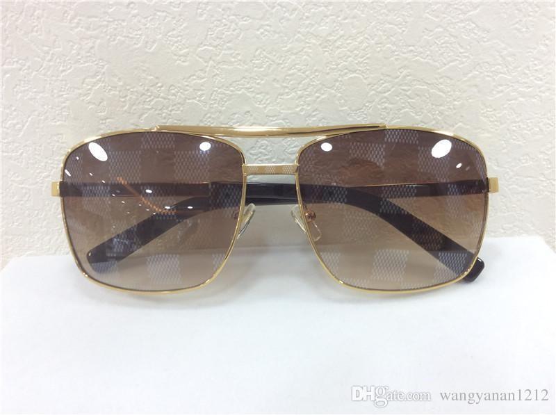 Männer Sonnenbrille Designer Sonnenbrille Haltung Sonnenbrille Für Männer Square Übergroße Sonnenbrille Square Rahmen Outdoor cool deign
