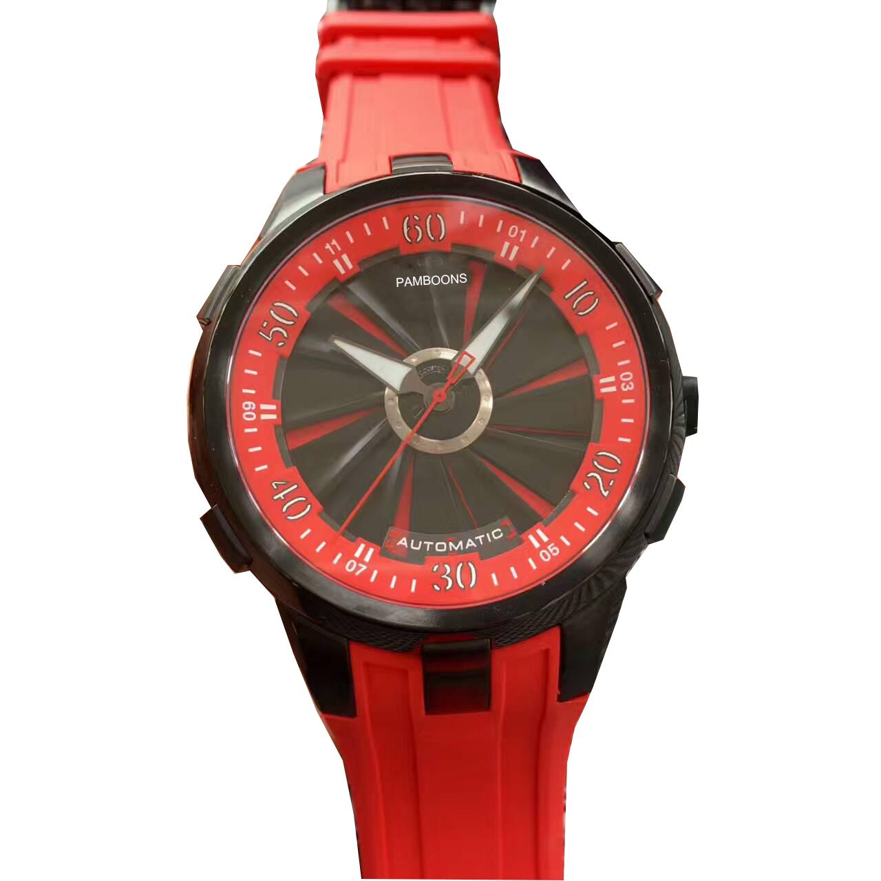 itm watch digital watches rubber ebay wrist bracelet fashion date led sports mens women red