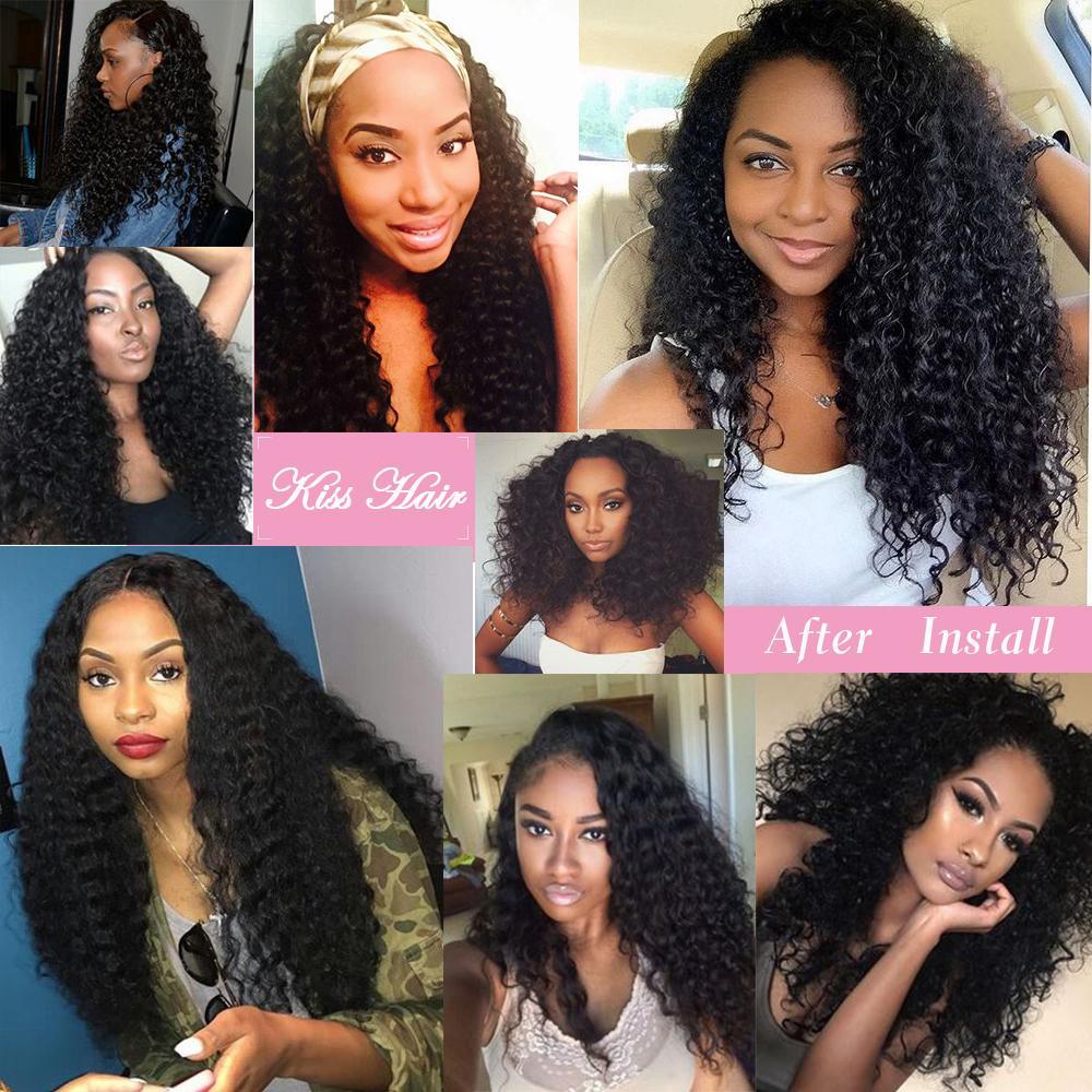 3 шт глубокой волна Бразильской Девы волосы Плетение Связка Глубокого Фигурная перуанская монгольские малазийская индийские человеческие волосы