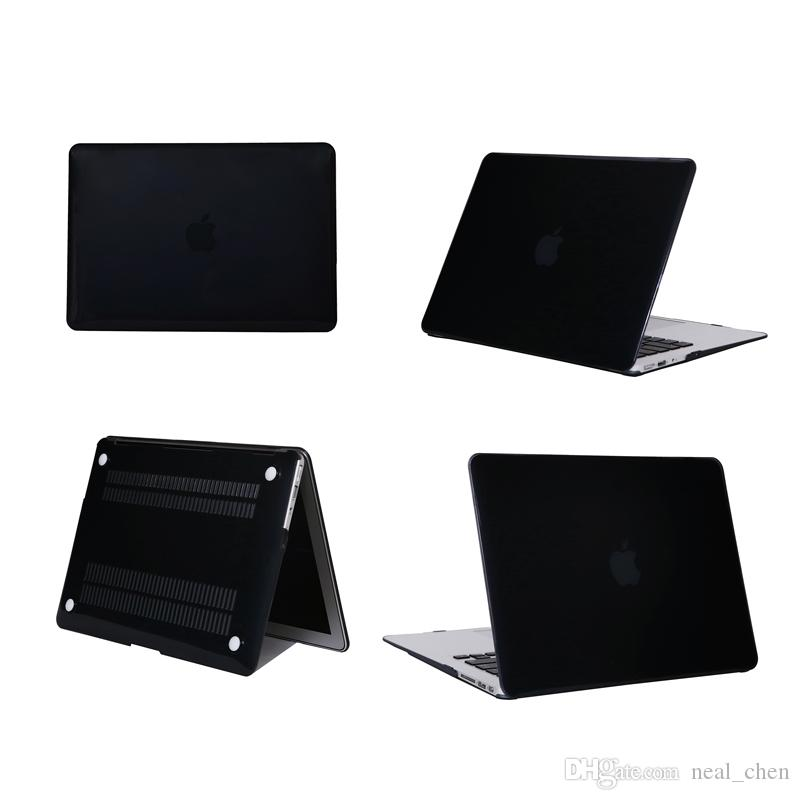 Custodia rigida in plastica cover [Crystal] Apple MacBook Air Pro Retina 11.6