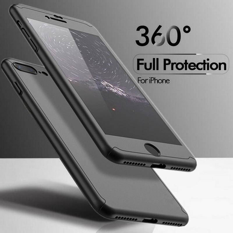 apple iphone 7 phone case 360